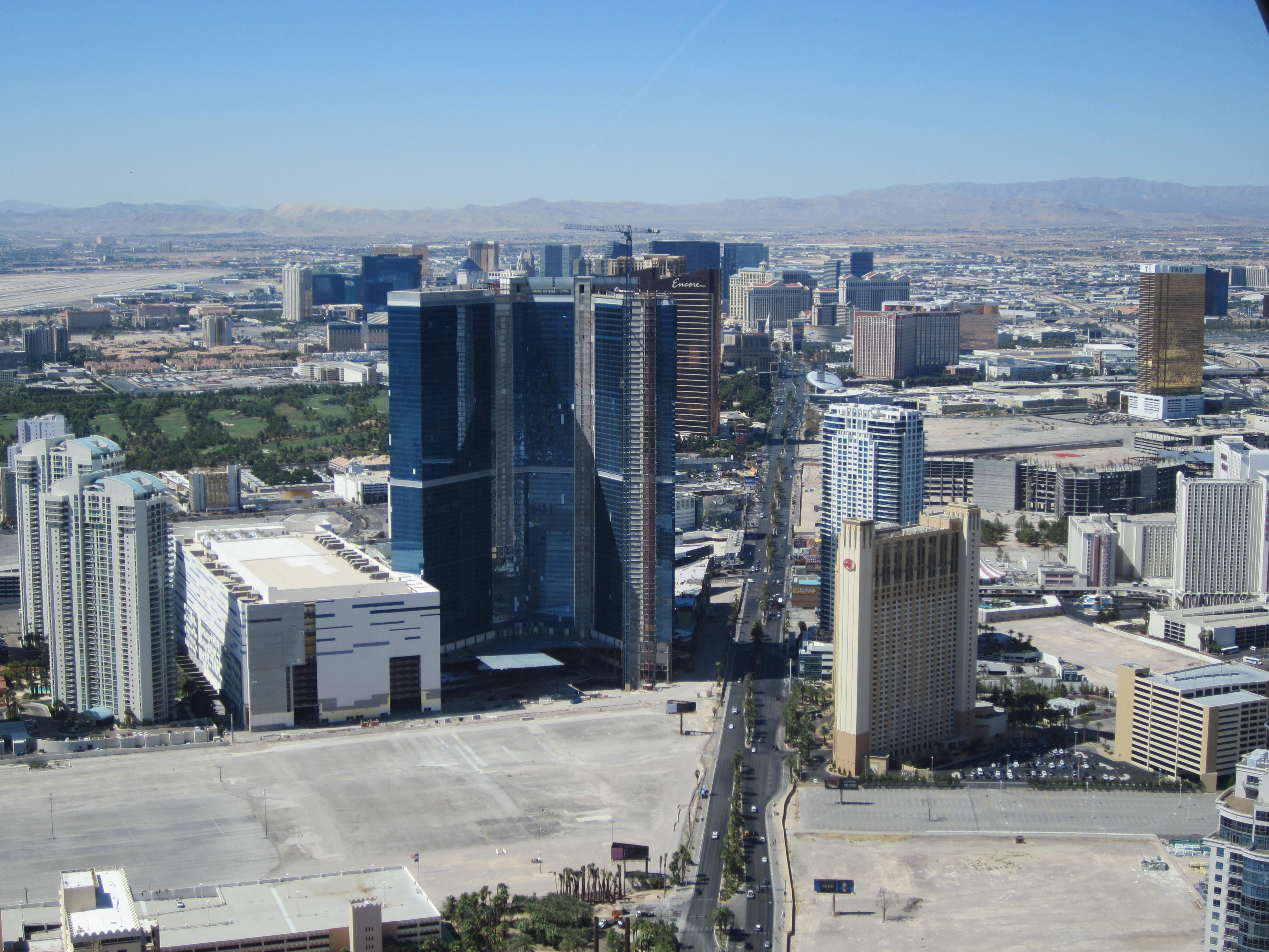 Mark It Zero 2 – GP Las Vegas